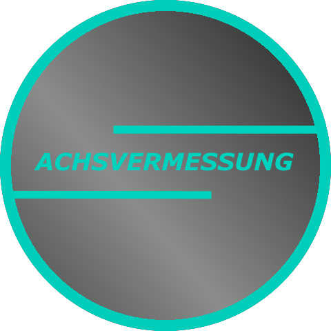 Icon Achsvermessung