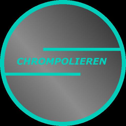 Icon Chrompolieren