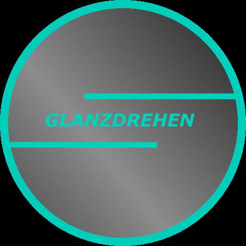 Icon Glanzdrehen