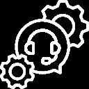 Support CNC-Maschine